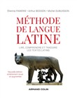 Méthode de langue latine - 2e éd.