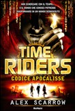 Time riders Vol. 3