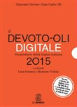 Il Devoto-Oli digitale 2015