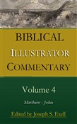 Biblical Illustrator Commentary, Volume 4