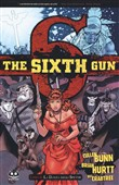 La danza del fantasma. The sixth gun