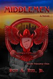 Middlemen: The Iron Eagle Series Book Twenty-One