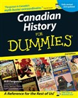 canadian history for dumm...
