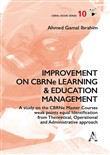 Improvement on CBRNe Learning & Education Management. A study on the CBRNe Master Courses weak points equal Identification from Theoretical, Operational and Administ