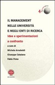 management nelle universi...