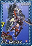 monster hunter flash. vol...