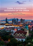 china: a historical geogr...
