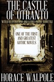 The Castle of Otranto: With 11 Illustrations and a Free Online Audio File