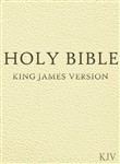 King James Bible: (KJV- Holy Bible)