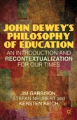 John Dewey's Philosophy of Education