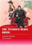 The Tycoon's Rebel Bride (Harlequin Comics)