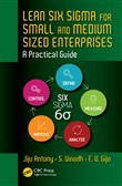 Lean Six Sigma for Small and Medium Sized Enterprises