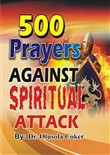 500 prayers against spiri...