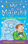 mr majeika and the school...