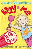 Iggy and Me on Holiday (Iggy and Me, Book 3)