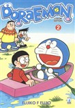 Doraemon. Color edition.Vol. 2