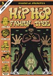 hip-hop family tree. vol....