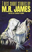 7 best short stories by M. R. James