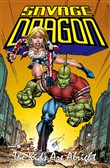 Savage Dragon. Vol. 30: The kids are alright