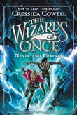 the wizards of once: neve...