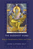 The Buddhist Visnu