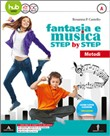 Fantasia e musica step by step. Metodi