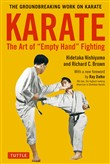 Karate: The Art of Empty Hand Fighting