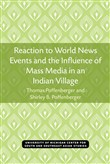 Reaction to World News Events and the Influence of Mass Media in an Indian Village