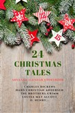 24 christmas tales