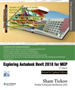 Exploring Autodesk Revit 2018 for MEP, 5th Edition