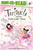 twinkle and the fairy cak...