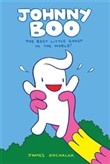 Johnny Boo Book 1: The Best Little Ghost In The World