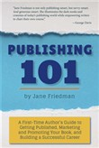 publishing 101: a first-t...
