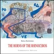 The horns of the rhinoceros. Ediz. multilingue