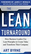 the lean turnaround: how ...