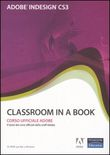 Adobe Indesign CS3. Classroom in a book