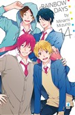 Rainbow days. Vol. 14