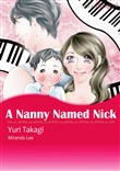 A Nanny Named Nick (Mills & Boon Comics)