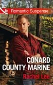 Conard County Marine (Mills & Boon Romantic Suspense) (Conard County: The Next Generation, Book 31)