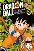 Dragon Ball full color. La saga del giovane Goku. Vol. 3