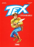 Tex. L'inesorabile