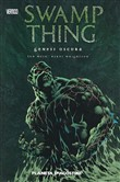Swamp Thing. Genesi oscura