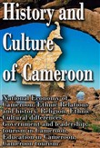 History and Culture, Republic of Cameroon
