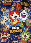 Yo-Kai Watch. Fun book