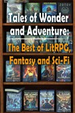 the best of litrpg, fanta...