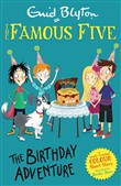 famous five colour short ...