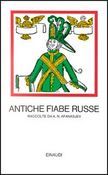 Antiche fiabe russe