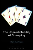 The Unpredictability of Gameplay