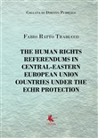 The human rights referendums in Central-Eastern European Union countries under the ECHR protection