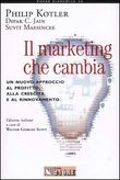 Il marketing che cambia